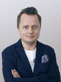 Mariusz Borkowski